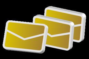 Mail za zaposlene
